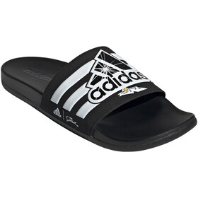 adidas Adilette Comfort Slides Men core black/ftwr white/core black